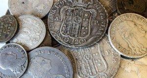 Soirée Thérapeutique - Le réveil de mes mémoires, par la monnaie à travers les âges @ 4e étage